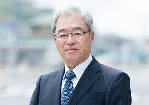 有限会社ネスト 代表取締役 岩本隆臣 の写真