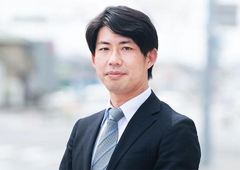 有限会社ネスト 代表取締役 岩本紘幸 の写真